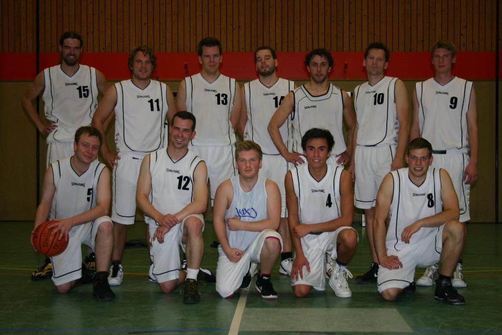 Basketball Kiel